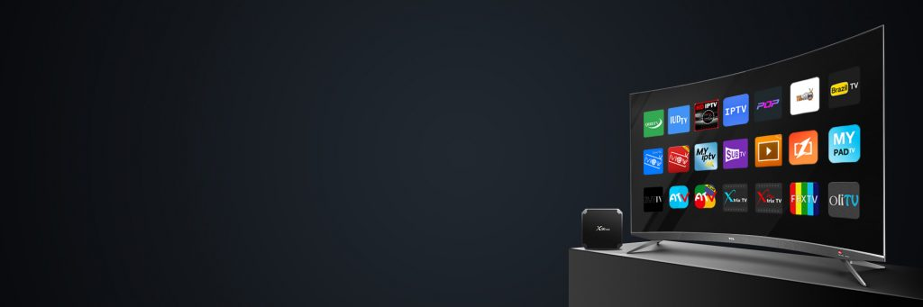 TVPAO IPTV Box Guide | Simplify Your Digital Life | IPTV/OTT