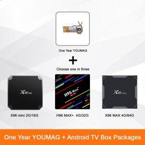 IUDTV & UKWTV Tutorial | TVPAO IPTV Box Guide
